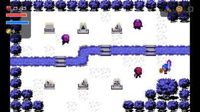 Screenshot from Aruna's Adventure