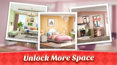 Space Decor free Diamonds hack