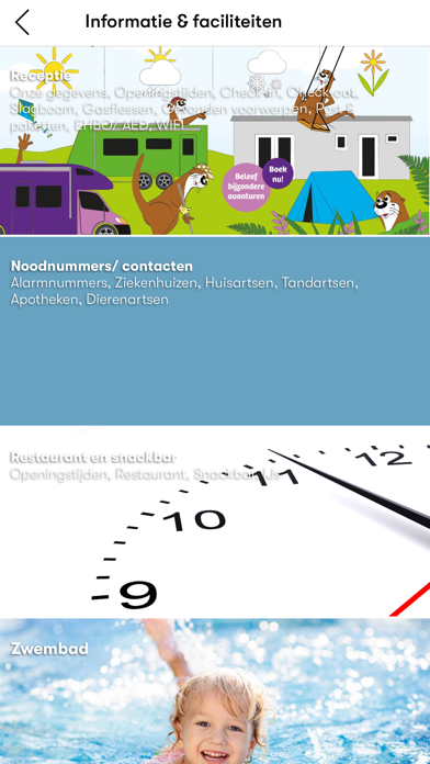 De Otterberg screenshot 3