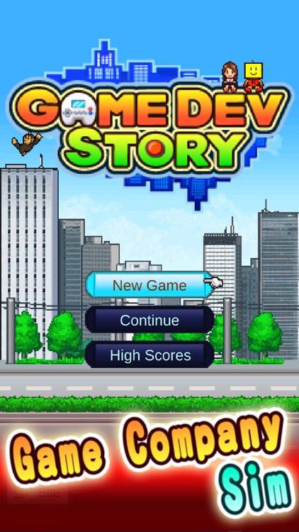 Game Dev Story+ screenshot-4