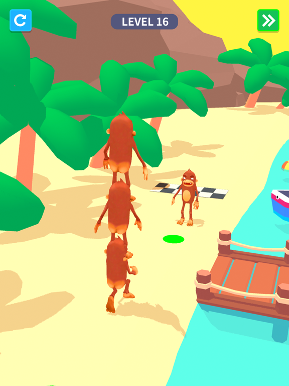 Animal Games 3D screenshot 10