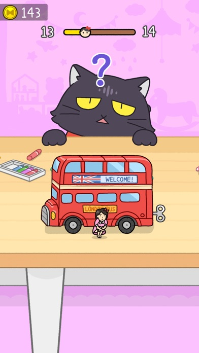 Hide and Seek: Cat Escape! screenshot 5