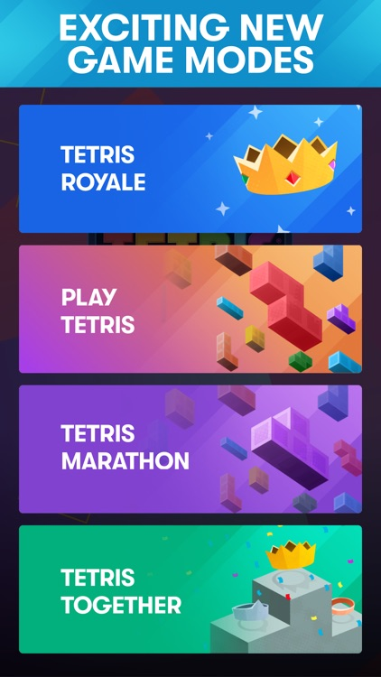 Tetris® screenshot-2