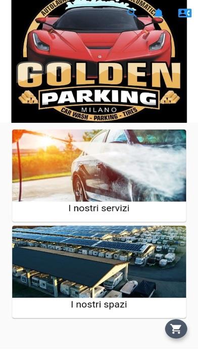 Golden Parking screenshot 1
