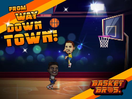 BasketBros.io screenshot 7