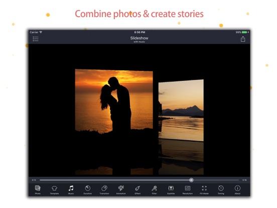 Slideshow Master Pro screenshot 5