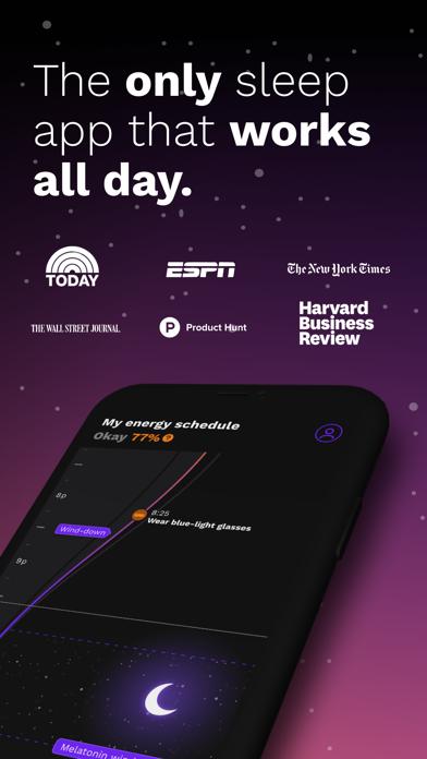 Rise: Sleep & Energy Trackerのおすすめ画像2