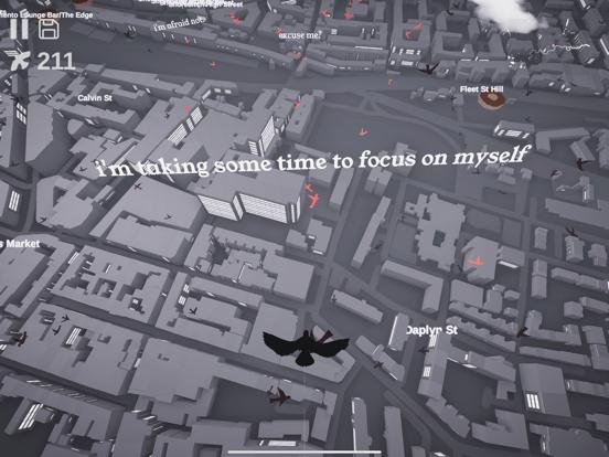 Pigeon: A Love Story screenshot 9