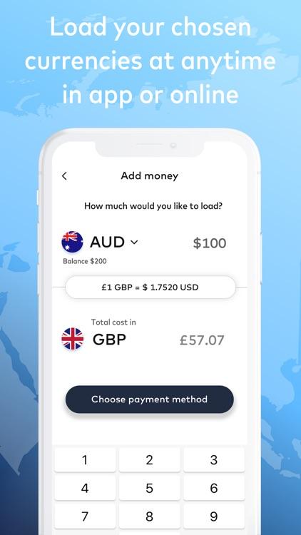 Cash Passport screenshot-3