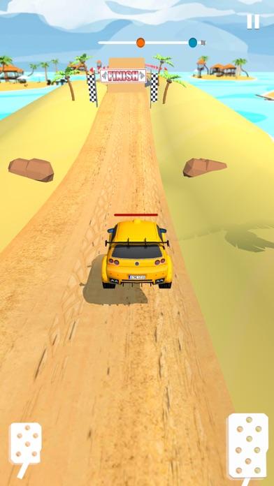 Offroad Stunt Truck Racing紹介画像2