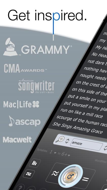 Rhyme Genie screenshot-0