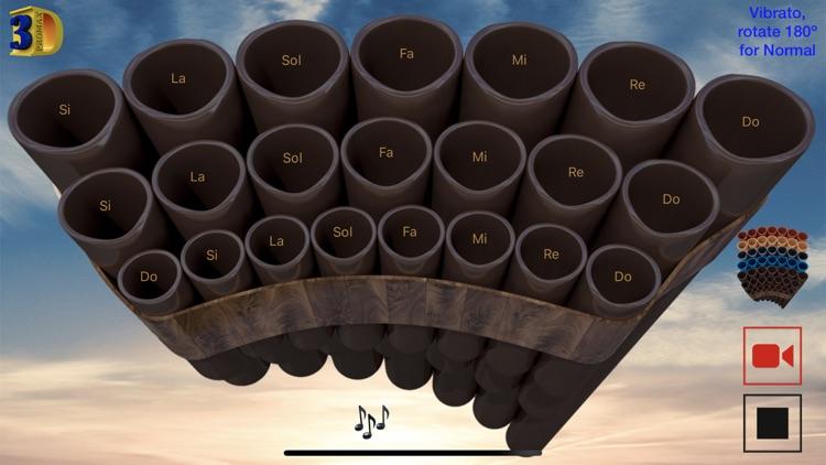 Pan Flute ! screenshot-4