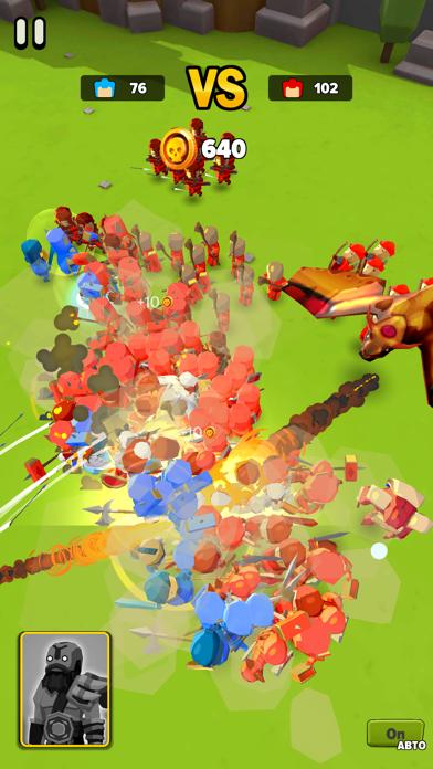 Legion Clash: World Conquest screenshot 4