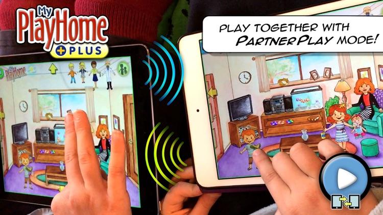 My PlayHome Plus screenshot-3