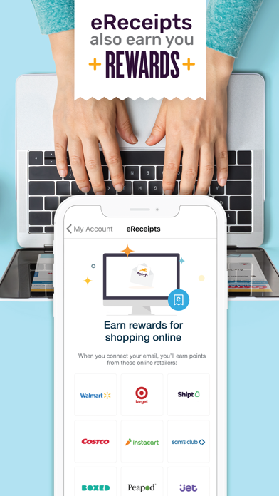Fetch Rewards: Shop Snap Save wiki review and how to guide