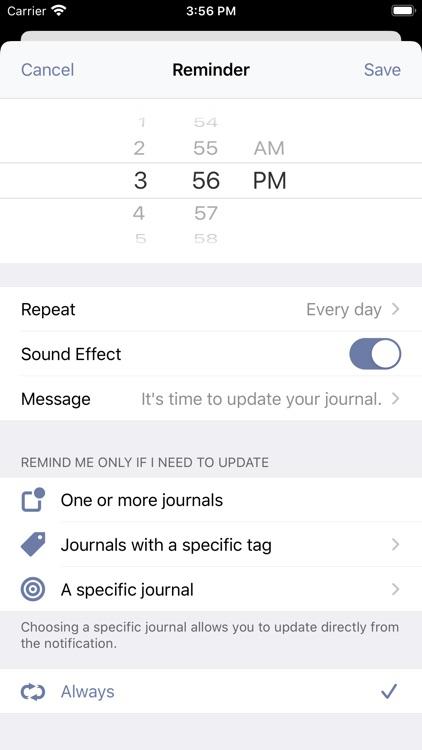 Way of Life - Habit Tracker screenshot-5
