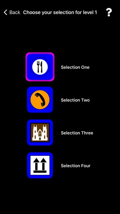 Mastering Memory Symbols screenshot 4