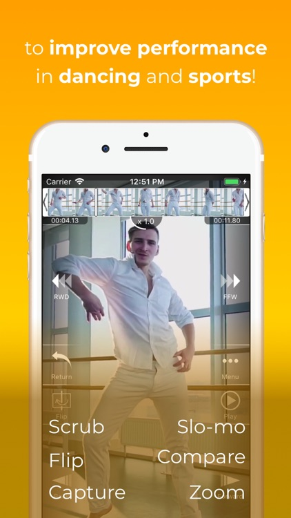 Ugotoru - Master your moves screenshot-0