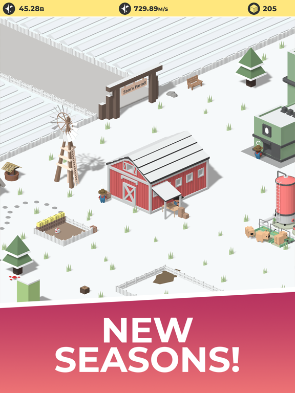 Idle Farmyard screenshot 14