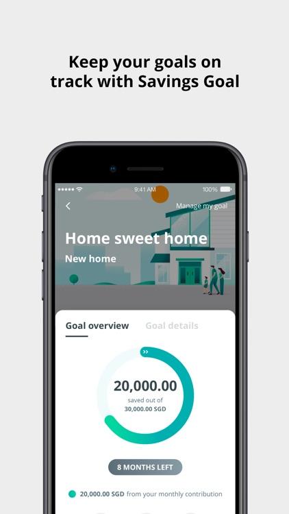 OCBC SG Mobile Banking screenshot-5