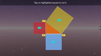 Pythagoras Theorem In 3D screenshot 5