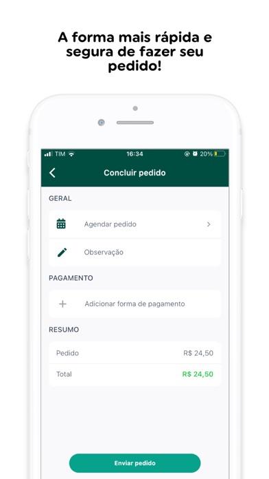 Dra. Brigadeiro screenshot 5