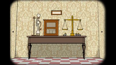 Скриншот №5 к Rusty Lake Hotel