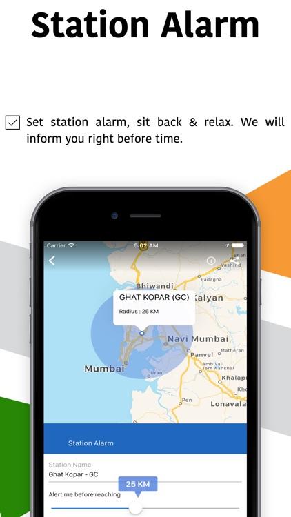 Where is my Train : Live Train screenshot-7