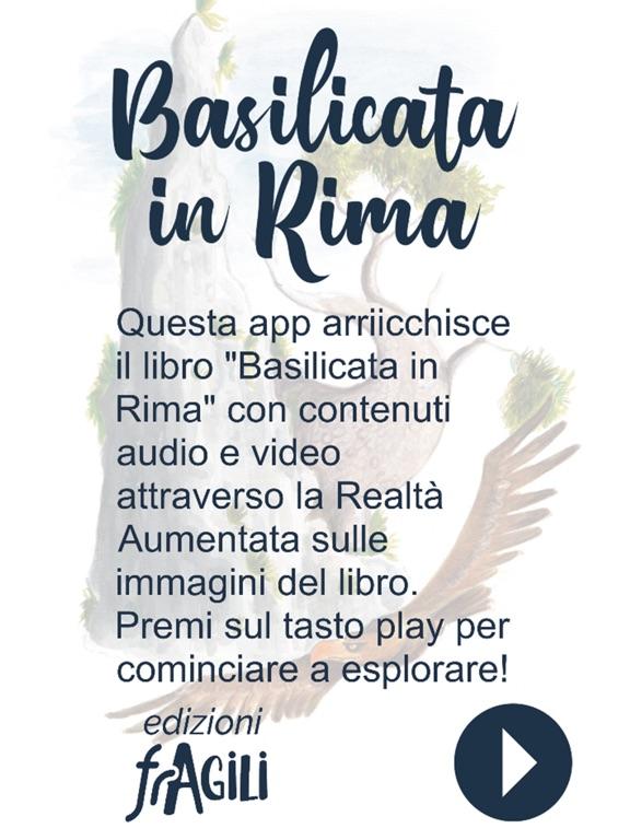 Basilicata in Rima screenshot 2