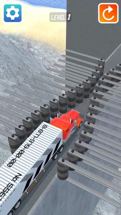 Crash Master 3D screenshot-4