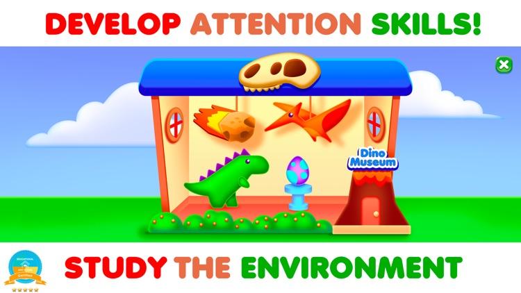 RMB Games - Shapes & Puzzles screenshot-6