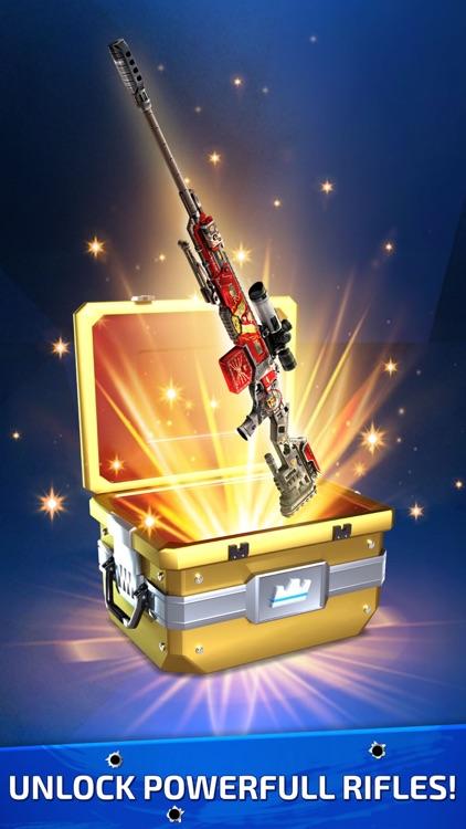 Sniper Champions screenshot-4