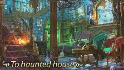Secrets of Paris Hidden Object screenshot 5
