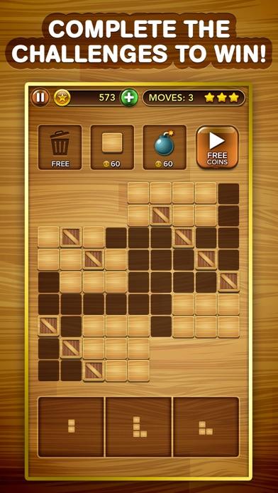 Best Blocks Block Puzzle Games screenshot 4