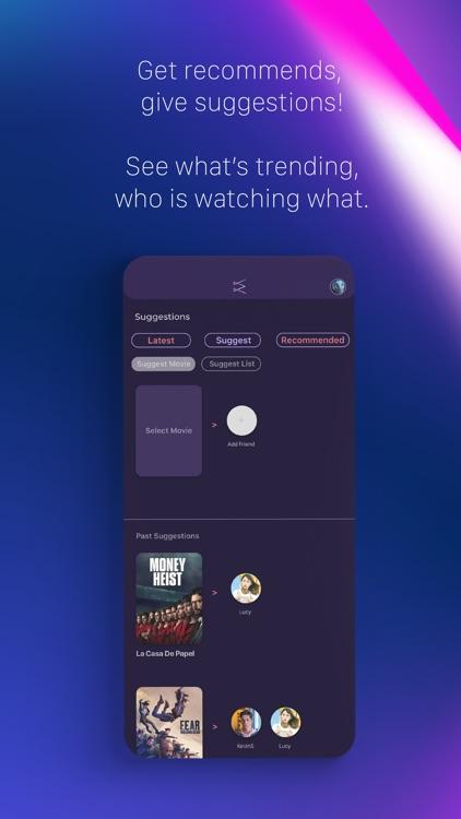 watowa - what to watch