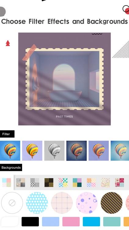 Photo Layout - Pic Collage screenshot-3