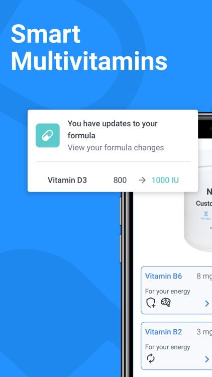 Gini: Smart Nutrition Tracker screenshot-5