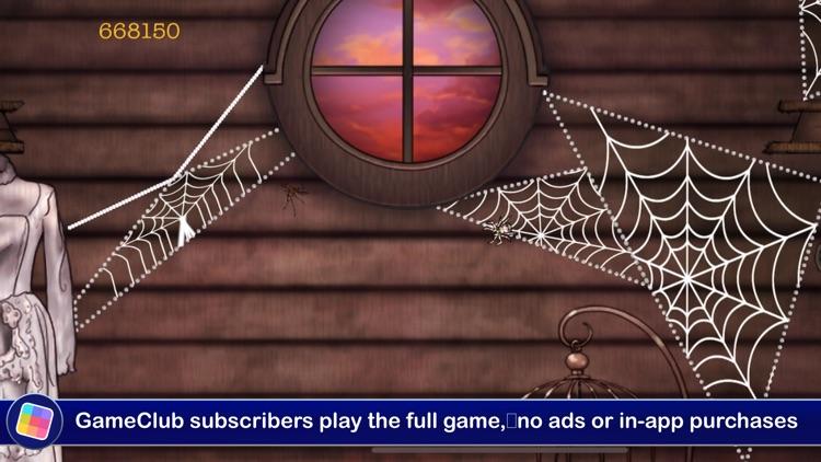 Spider - GameClub screenshot-9