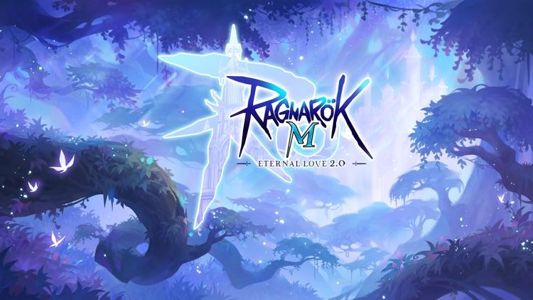 Ragnarok M : Eternal Love