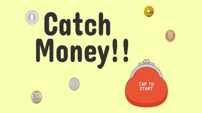 Catch Money!! screenshot 1