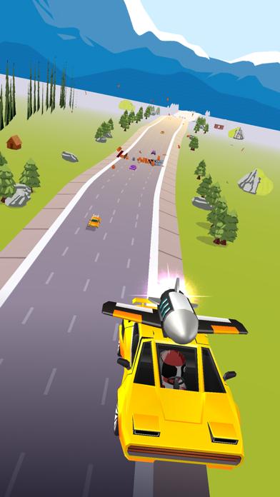 Timeshift Race screenshot 4