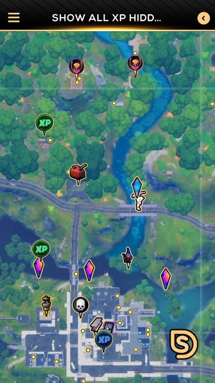 Squatingdog for Fortnite screenshot-3