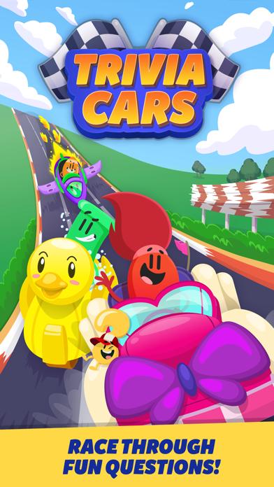 Trivia Cars screenshot 1