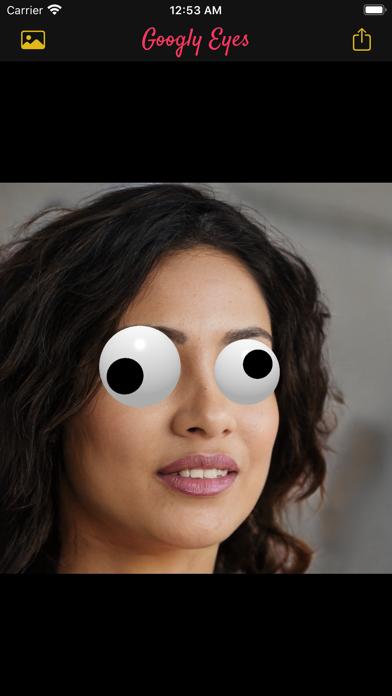 Googly Eyes screenshot 5