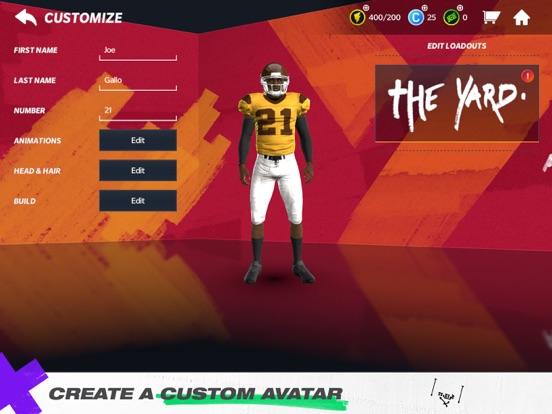 Madden NFL 21 Mobile Football screenshot 10