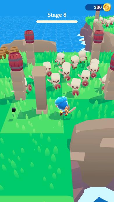 BattleCrowd screenshot 1