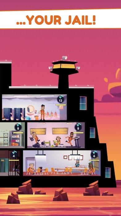 Prison Escape!! screenshot 6