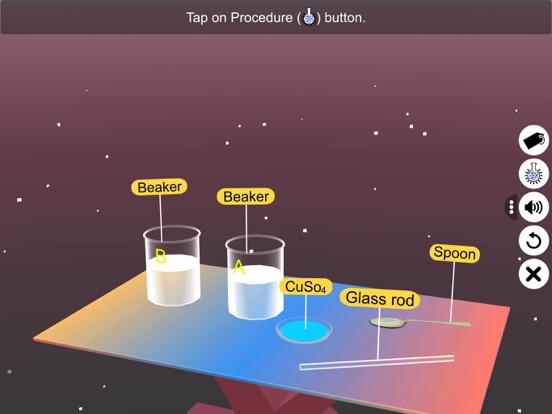 Types of Mixtures screenshot 10