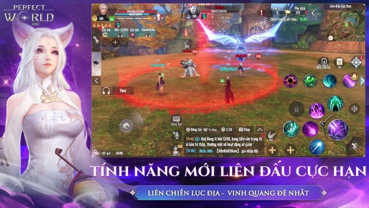 Perfect World VNG screenshot-5
