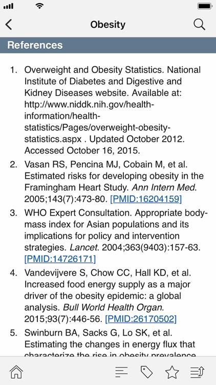 PCRM's Nutrition Guide screenshot-5
